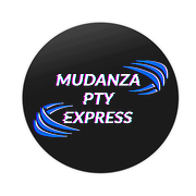 Logo of Mudanza Pty Express